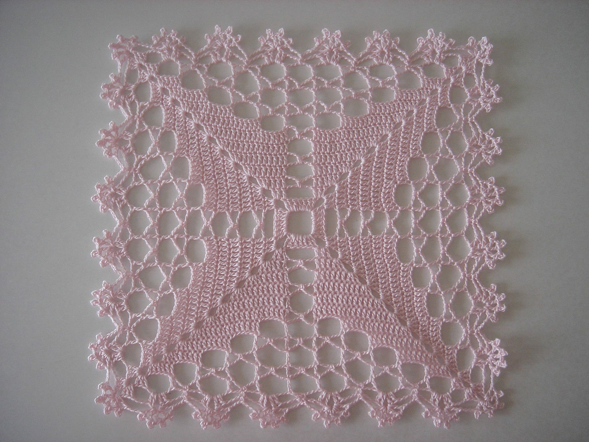 Pin de Nancy Stoyer en Crochet | Pinterest