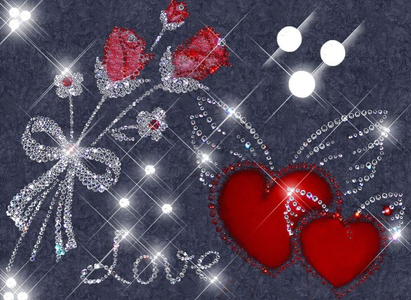 Годовщиной, блестящие картинки про любовь