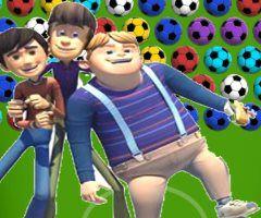 Rafadan Futbol Rafadan Futbol Oyunu Trt Cocuk Oyunlari Oyun Oyun Futbol Cocuk