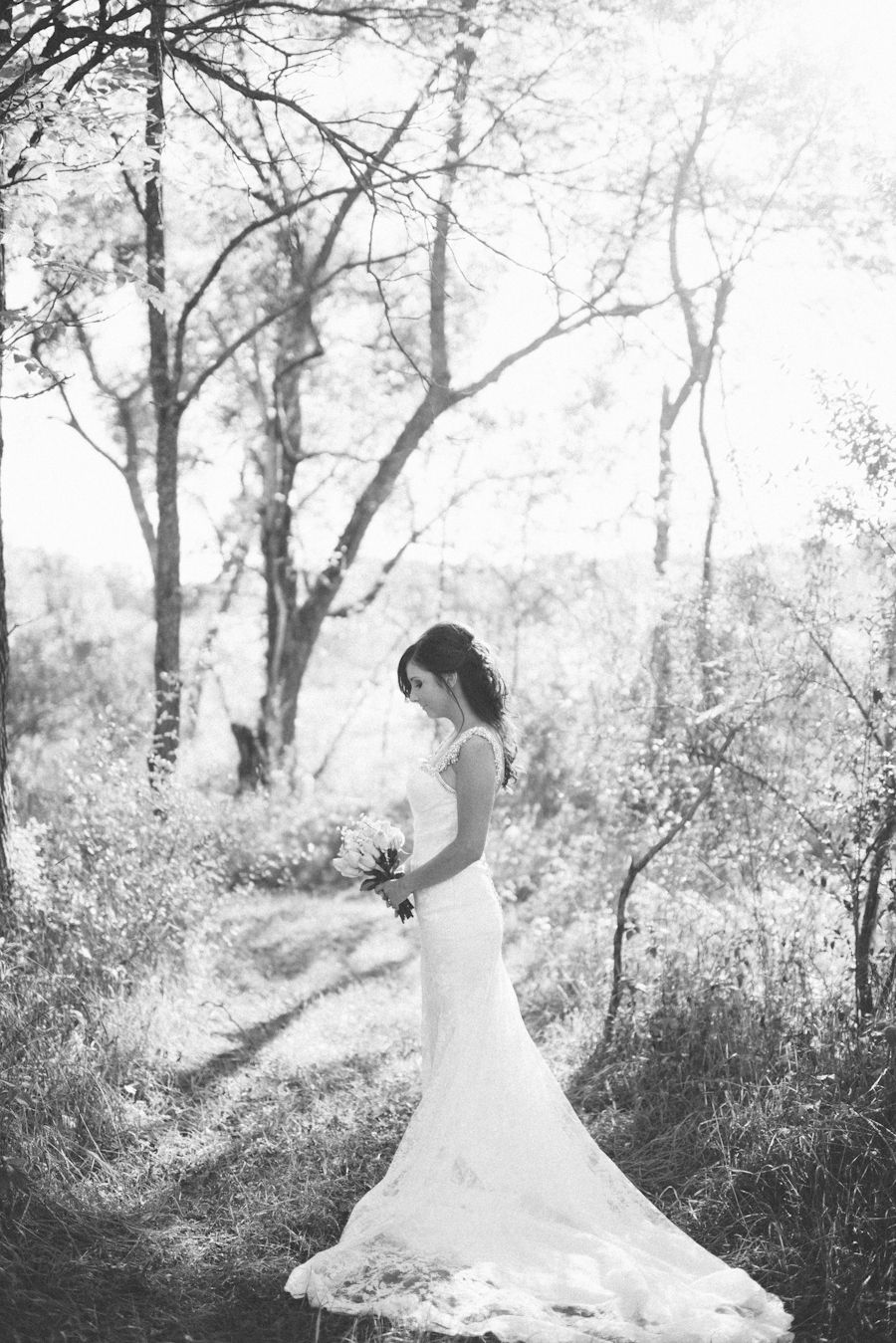 Ashley and Josh: Married in Michigan  by Michael Krug Photography
