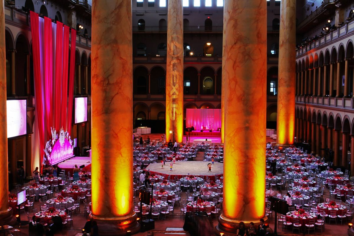 Pin By Michelle Dolansky On Building Museum Night Life Building Museum Aspen