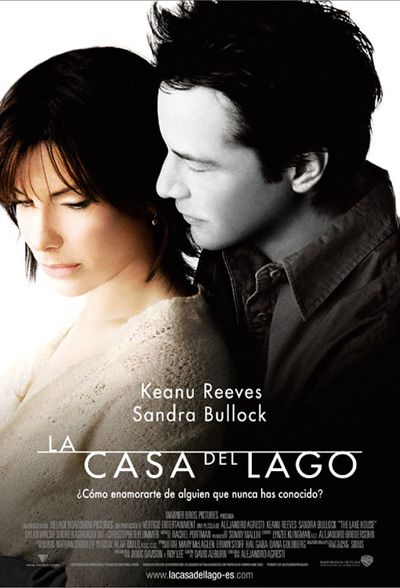 La Casa Del Lago Peliculas De Romance Mejores Peliculas Romanticas Peliculas De Amor