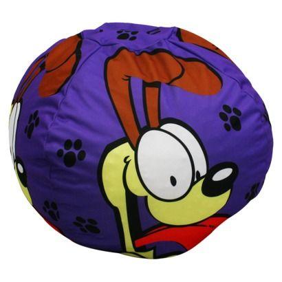 Magical Harmony Garfield Bean Bag Target Cool Bean Bags