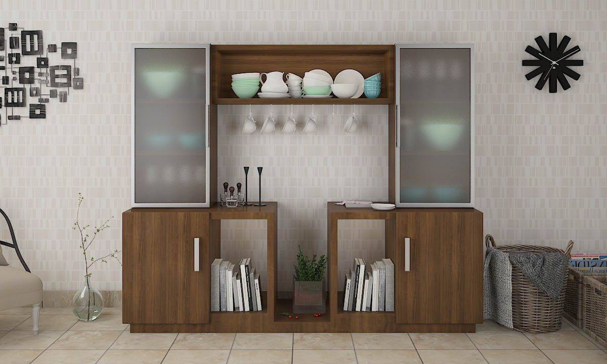 Snow White Crockery Unit Dining Pinterest Dining Kitchens And Shelves