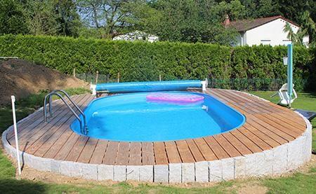 poolakademie.de Bauen Sie ihren Pool selbst! Wir helfen