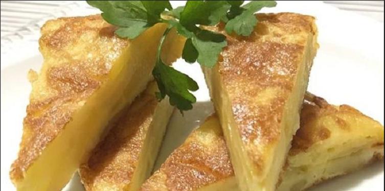 Resep Omelet Spanyol Bikin Keluarga Minta Dibikinin Lagi Dan Lagi Resep Masakan Indonesia Resep Masakan Indonesia Resep Masakan Telur Dadar