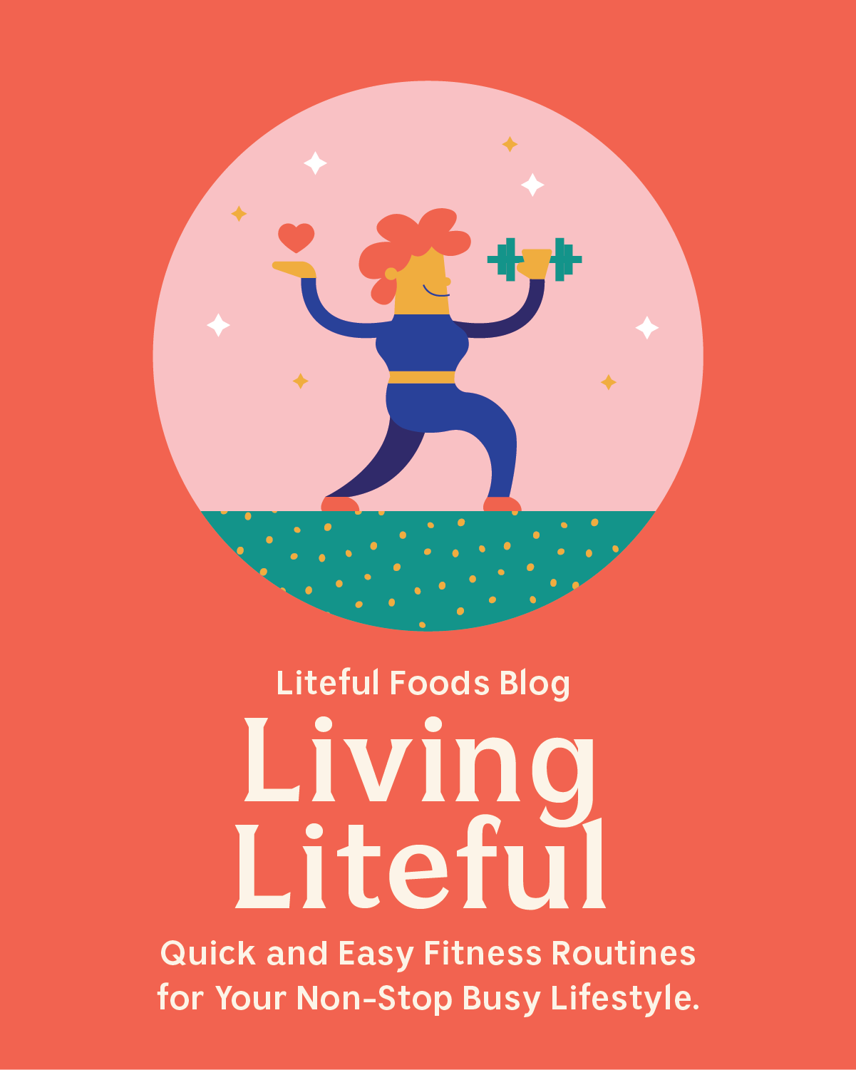 Quick and easy workout routines for your nonstop busy lifestyle. - - #LitefulFoods #Liteful #Liteful...
