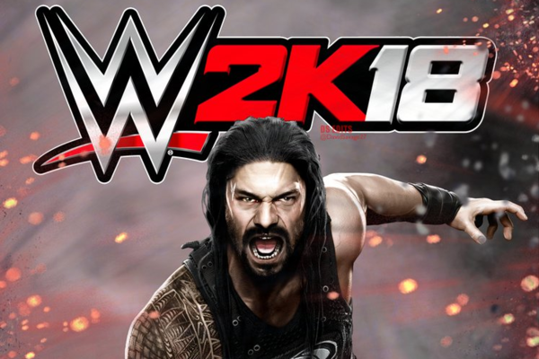 Wwe 2k18 Free Download Wwe Game Download Wwe Game Download Video Games