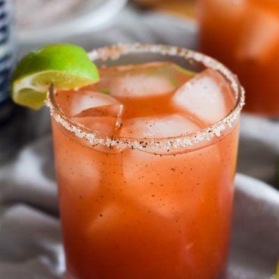 Michelada | Recipe | Mexican food recipes easy, Michelada ...