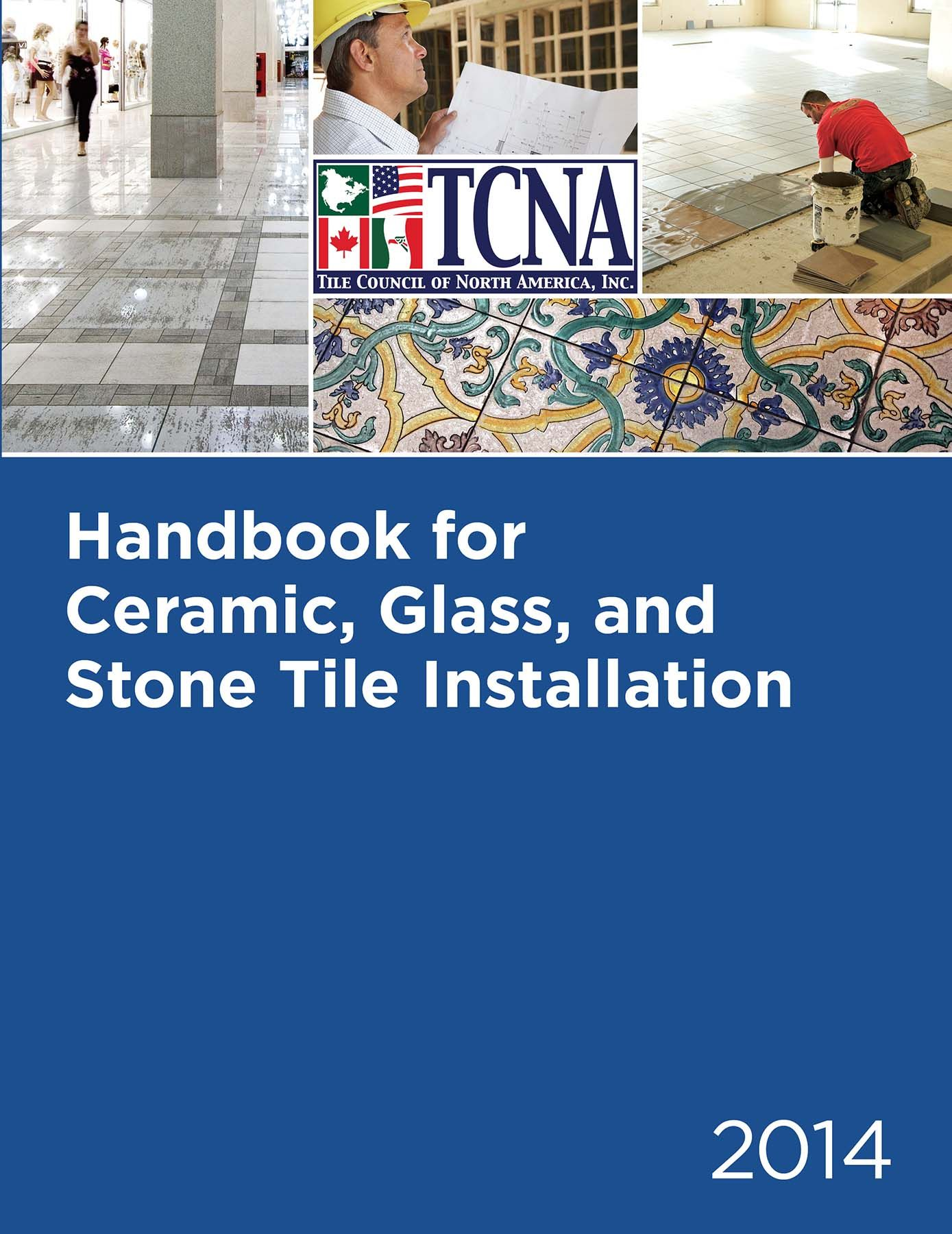 Home The Tile Council Of North America Stone Tile Installation Tile Installation North America
