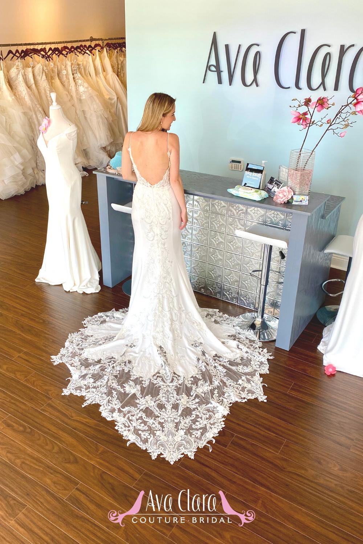 Bridal Collection Ava Clara Couture Bridal Virginia Beach Bridal Collection Bridal Couture Bridal [ 1500 x 1000 Pixel ]