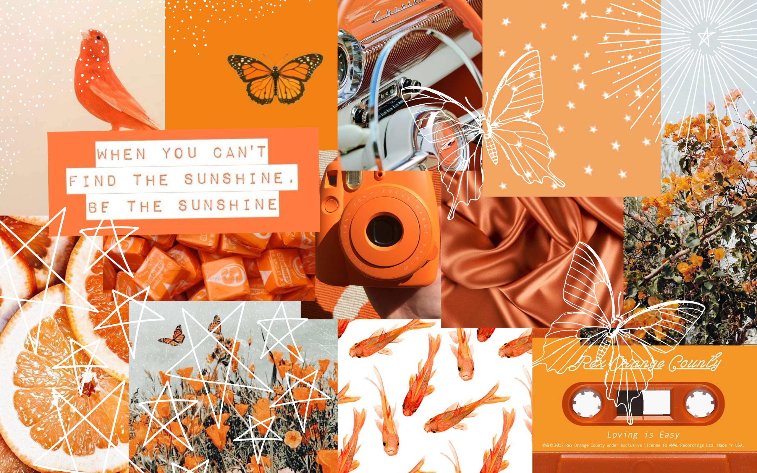 Tons of awesome orange aesthetic pc wallpapers to download for free. Aesthetic wallpaper laptop orange in 2020 | Macbook ...