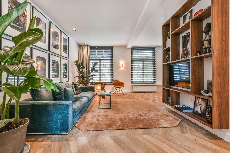 7 Jaloersmakende Boekenkasten : Te koop binnenkijken in dit jaloersmakende amsterdamse