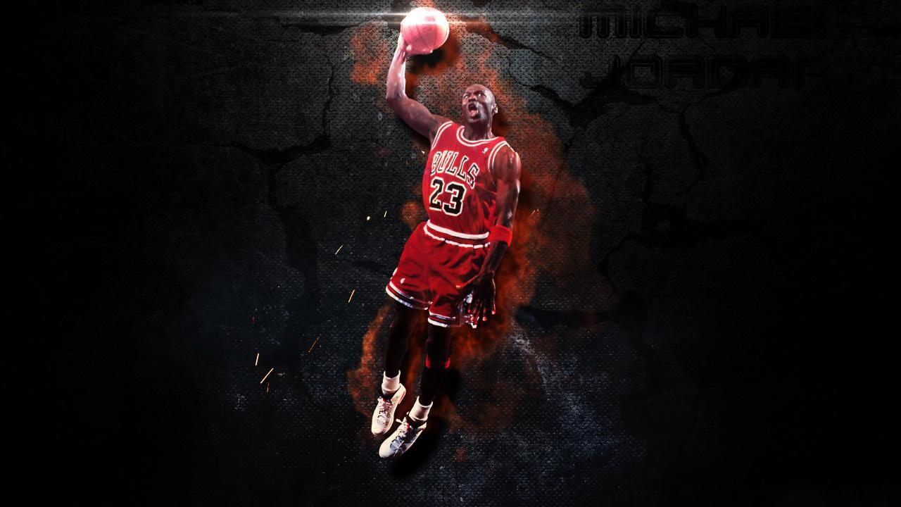 Michael Jordan Wallpapers Hd Michael Jordan Jordans Cool Wallpaper