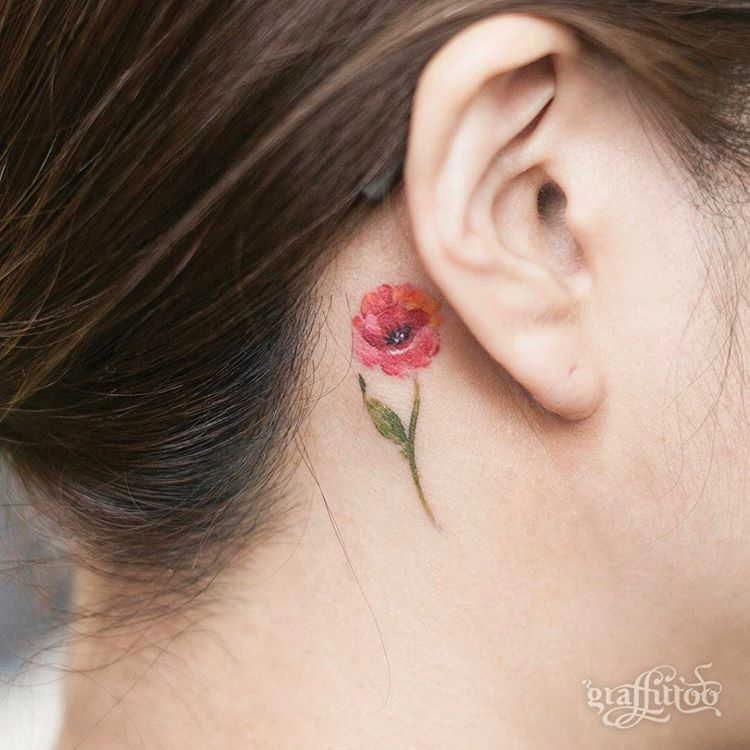 Photo of 30 Beautiful Tattoos That Can Take Anyone's Breath Away – Latest Hottest Tatto…