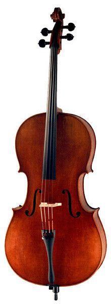 Michael Todd III Cello