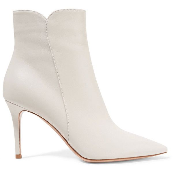 Levy boots - Grey Gianvito Rossi Wr6cuM