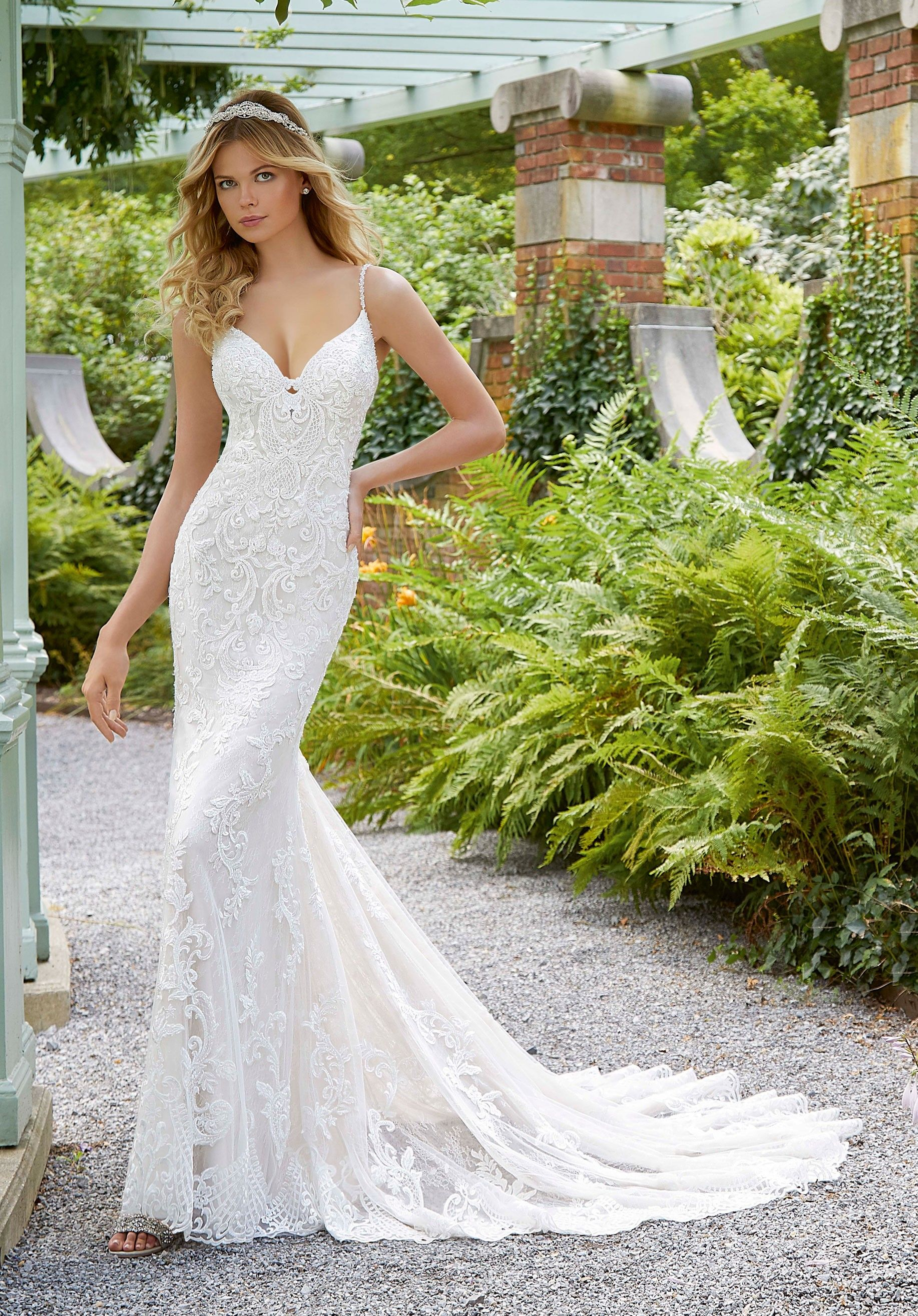 Mori Lee Wedding Dresses Style 2033 Perdita 2033 1 449 00