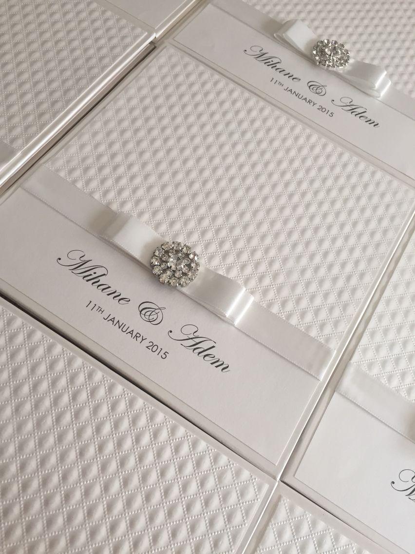 Hardcover Invitations Wedding Pinterest Wedding Card Wedding
