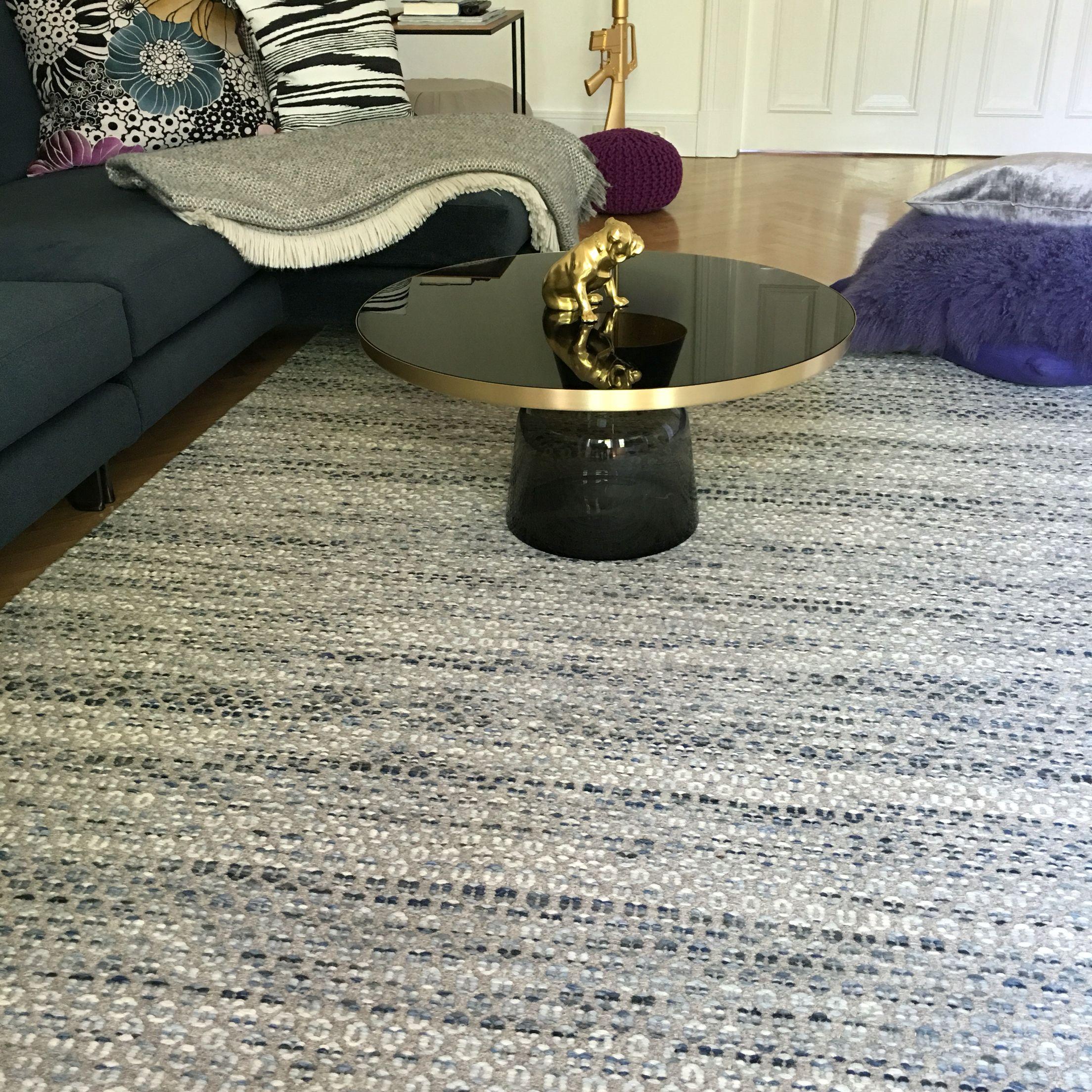 New Carpet Minotti Sofa Classicon Table Misson Pillows New Carpet Carpet Minotti Sofa