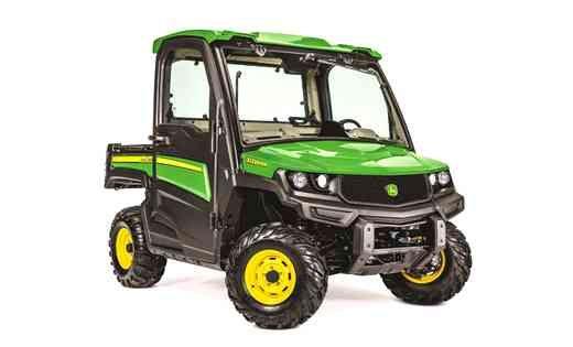 John Deere Gator Prices >> 2018 John Deere Gator Lineup 2018 John Deere Gator Price 2018 John