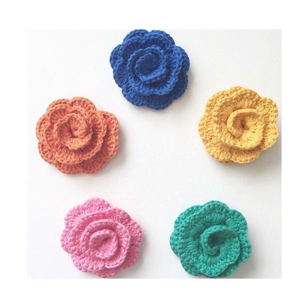 Beautiful Crochet from Michelle of ForeverAutumn | Instagram Crochet ...