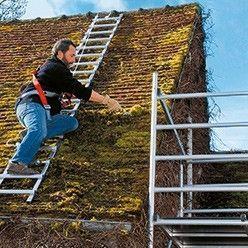 Les 9 points à surveiller pour bien préparer l'hiver | Nettoyer toiture, Anti mousse toiture, Toit