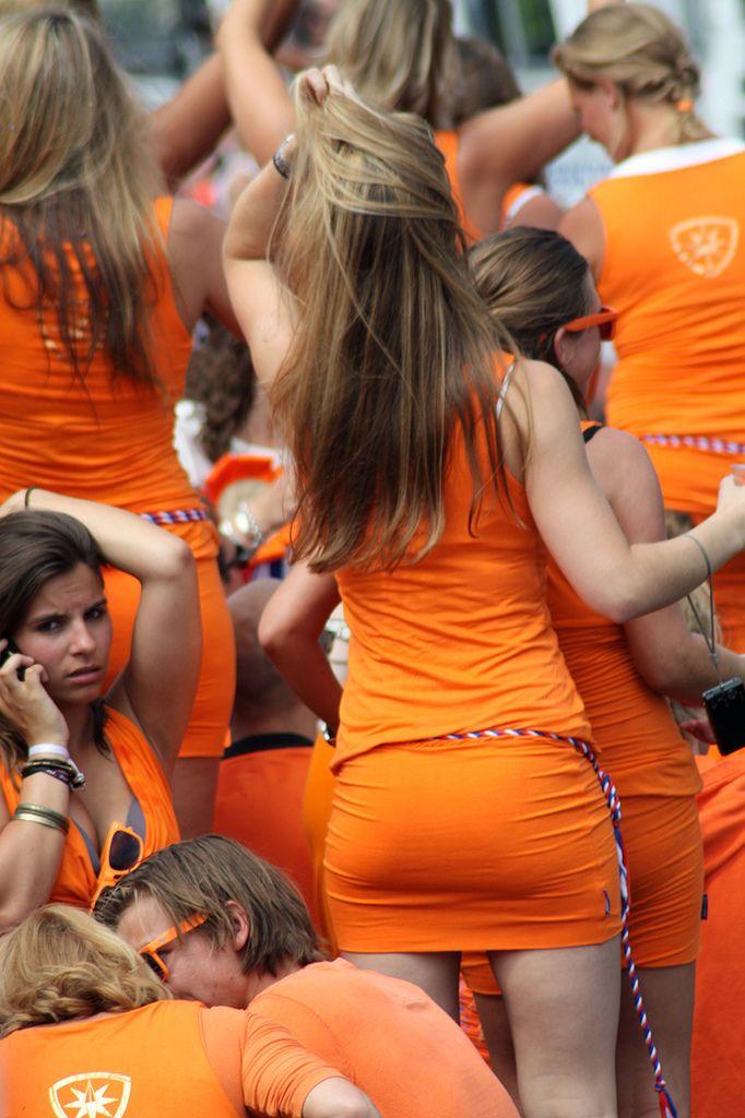 holland babes