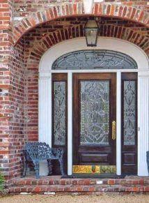 Leaded Glass Doors Doors By Design Daphne Alabama Leaded Glass Door Old Wood Doors Leaded Glass