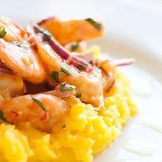 Peruvian style shrimp and potatoes recipe peruvian food peruvian style shrimp and potatoes peruvian food recipesamerican forumfinder Images