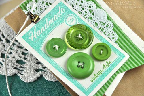 Love the button boutique!
