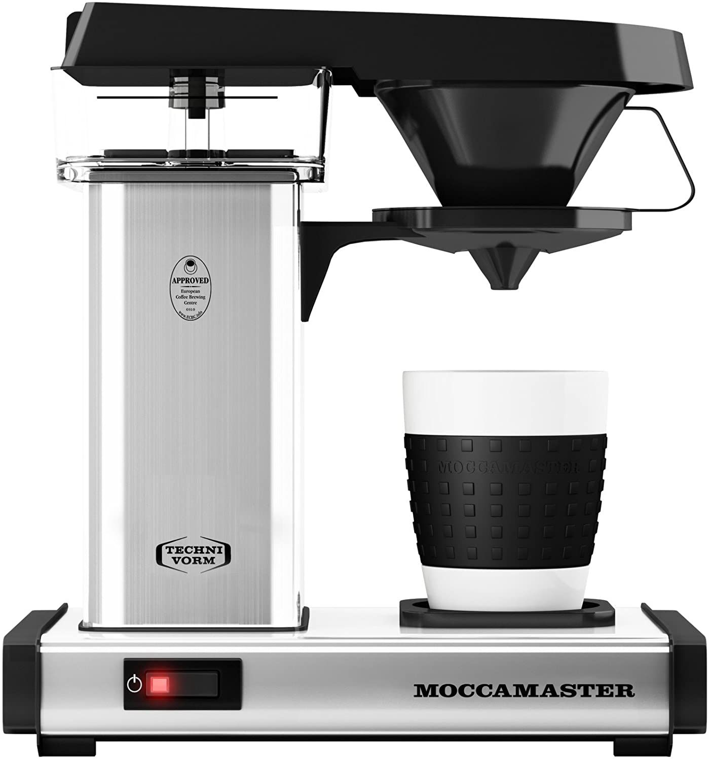 4 Best Single Serve Coffee Maker With No Pods In 2020 Percolator Coffee Single Serve Coffee Makers Coffee Brewer