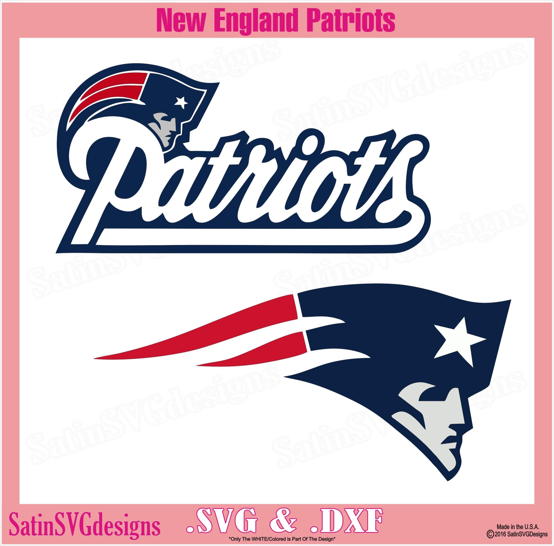 Satinsvgdesigns New England Patriots Logo New England Patriots Patriots