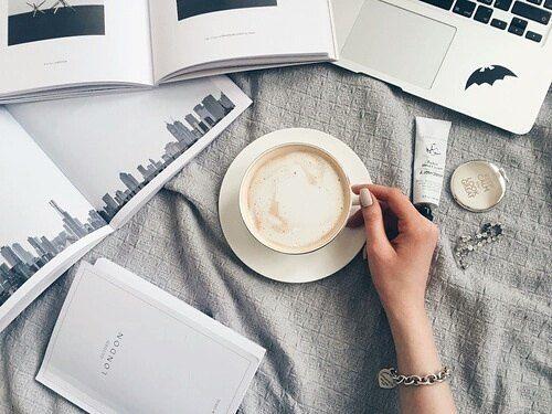 كــافـيـتـالــي On Instagram صــبــاحـكـم أحـلـى مـع كـافـيـتـالـي صــبــاح الــخــيــر Latte Morning Coffee Food