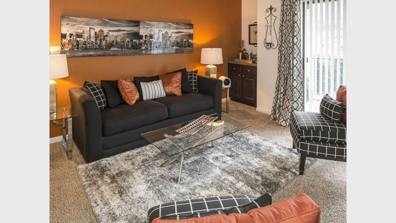 Landmark at glenview reserve offers 1 and 2 bedroom