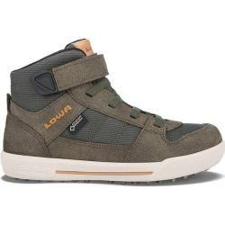 Photo of Lowa children's shoes Mika Ii Gtx®, size 29 in brown LowaLowa