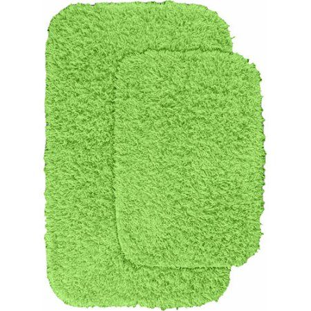 Home Green Bathroom Rugs Bathroom Bathroom Rug Sets