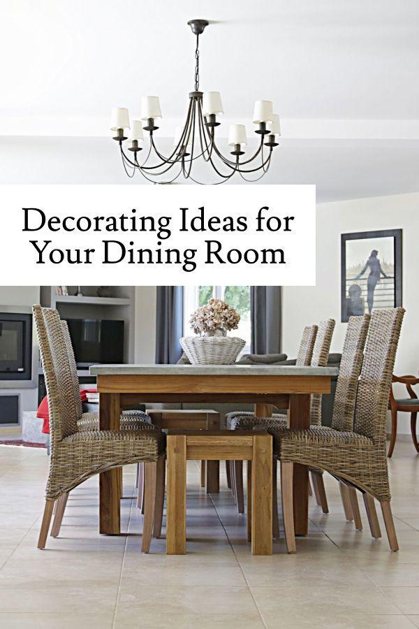 Dining Room Design Ideas Home Pinterest Decor, Dining room