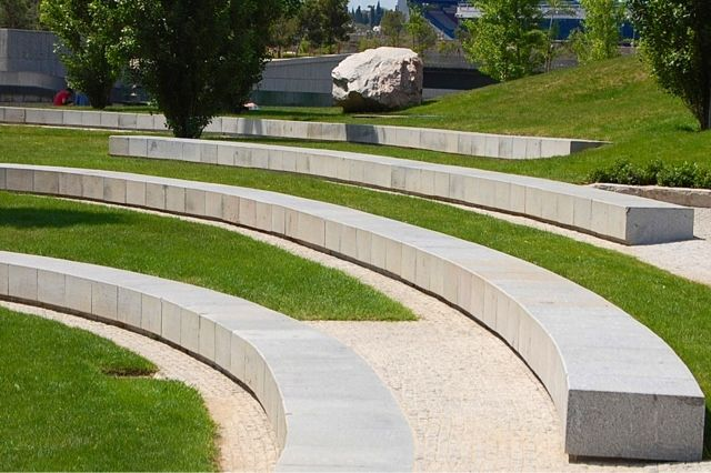 Home Design: Landscape Stairs, Landscape