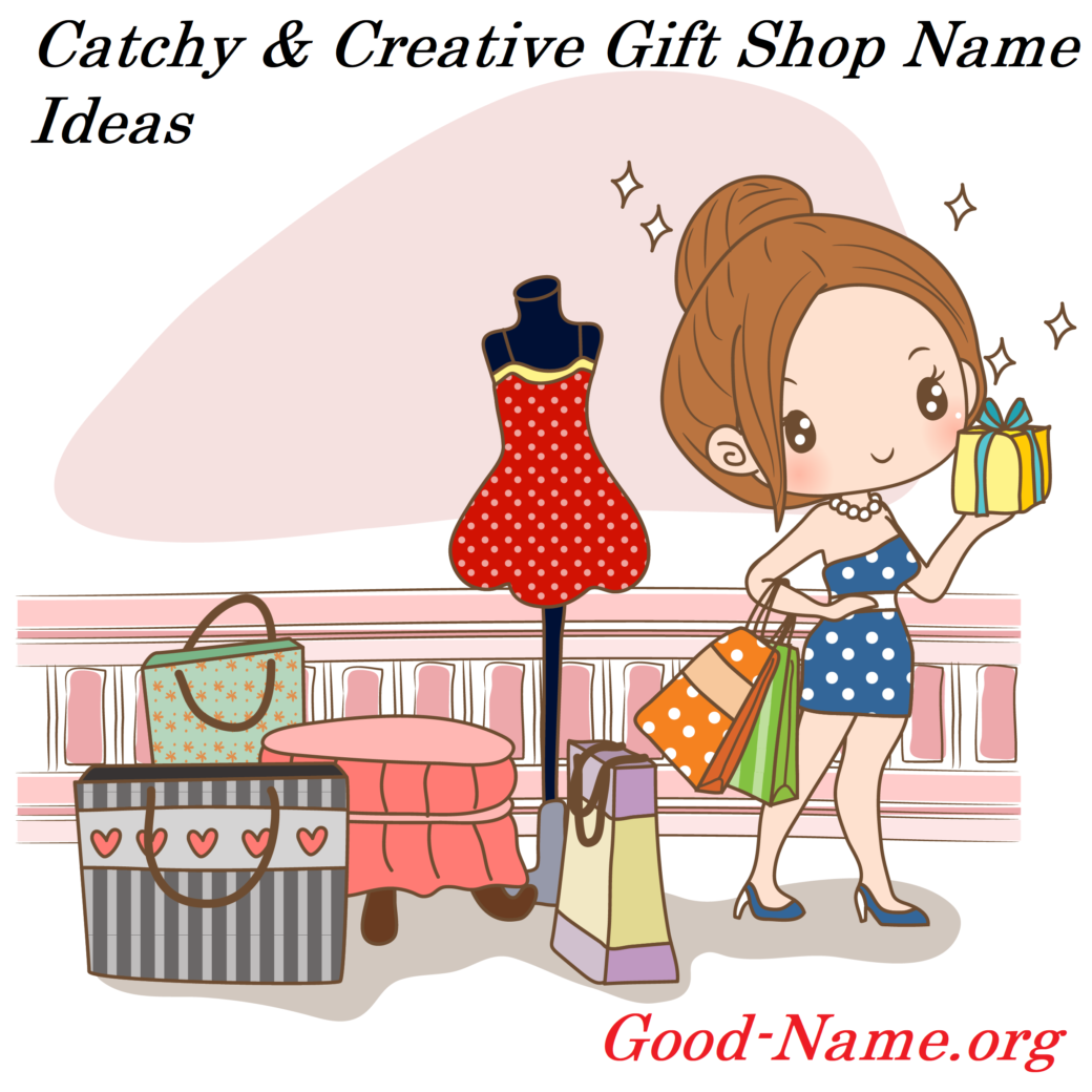 31++ Catchy craft store names ideas