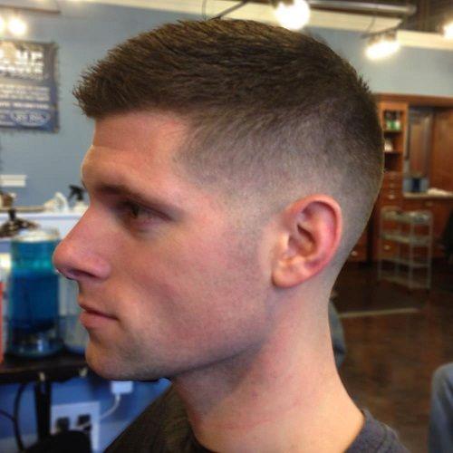 Hairtinseldeals Net Mens Haircuts Fade Fade Haircut Military Haircut