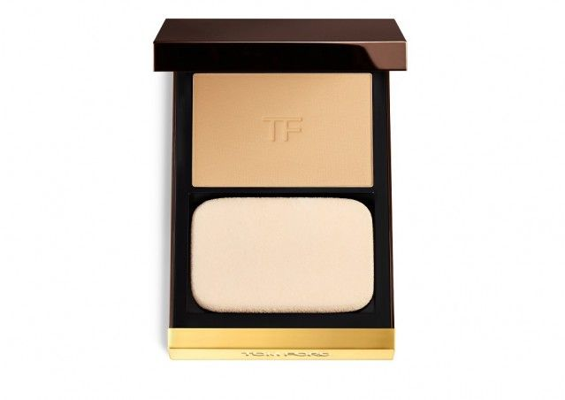 Tom Ford Flawless Powder Foundation – Linen