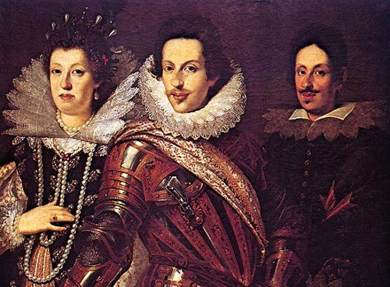 The Medici A Powerful Italian Family Of Bankers And