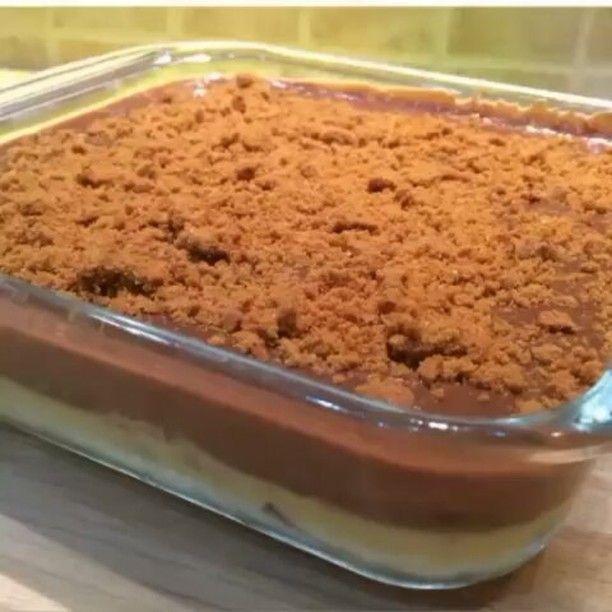 Instagram Video By وصفات سهله ولذييذه Jul 3 2016 At 2 08am Utc Food Oreo Desserts