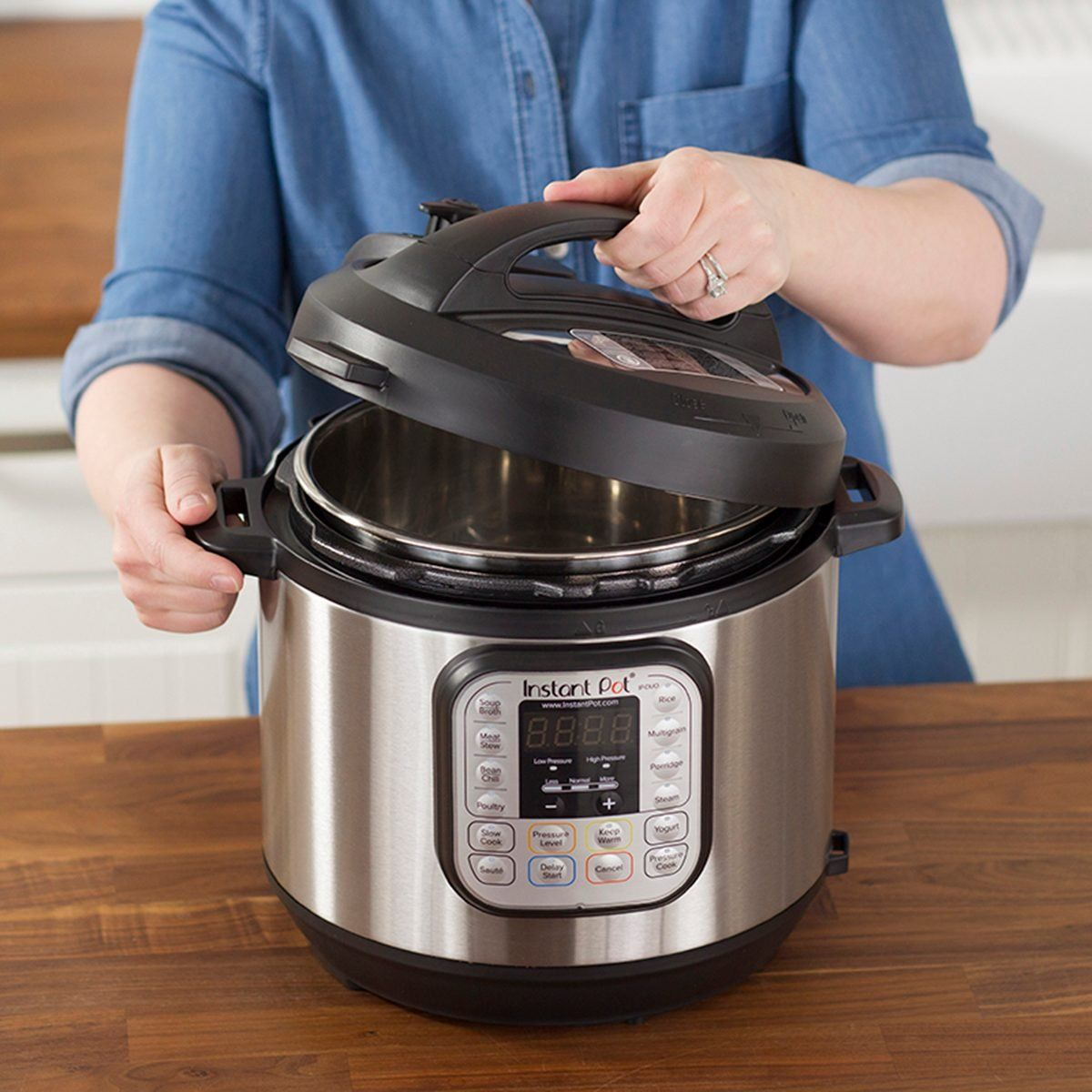 The First 7 Things You Should Cook In Your Instant Pot Instant Pot Best Instant Pot Recipe Pot