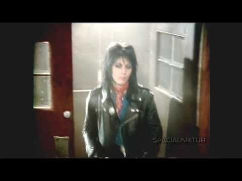 Joan Jett I Love Rock N Roll Hq My All Time Life Long Favorite Has Blown Every Speaker In Every Vehicle I Ve Ever Owned Joan Jett Music Clips Rock Music