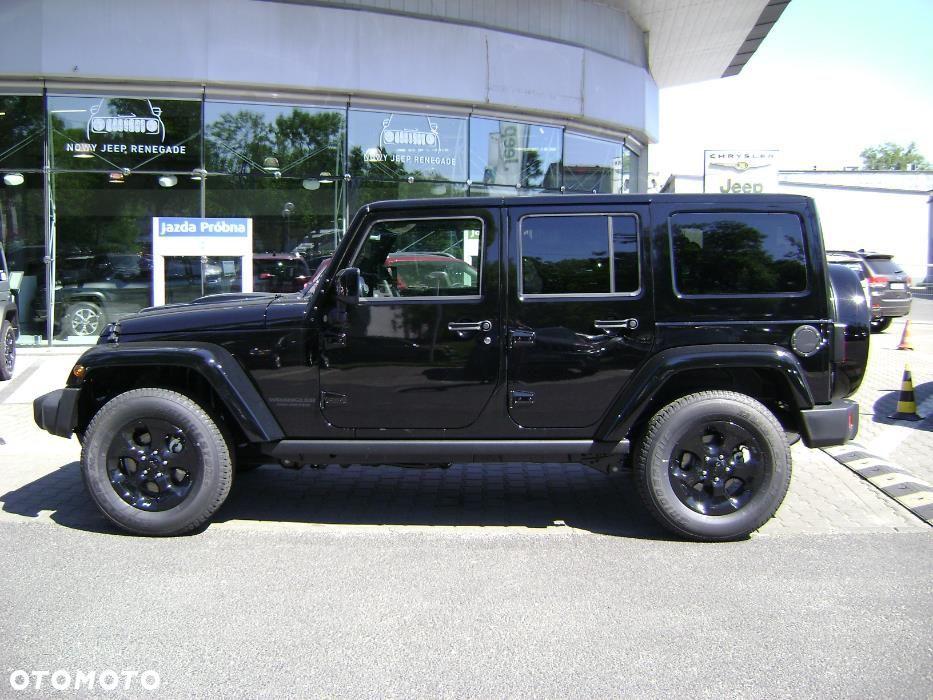 Jeep Jk Unlimited Black Edition Ii Jeep Wrangler Jeep Black