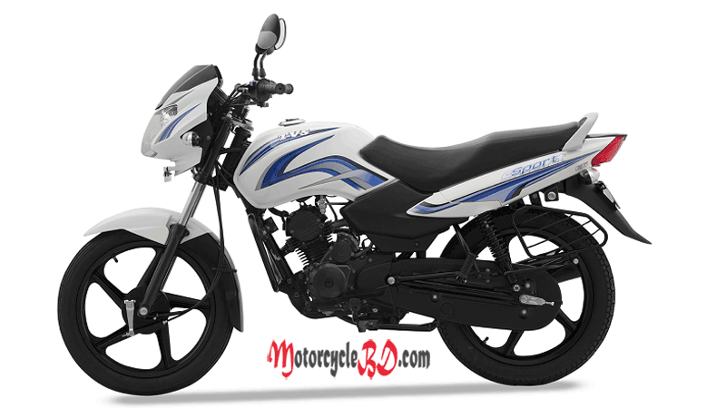 Tvs Sport Es Price In Bangladesh Motorcycle Price Tv Sport