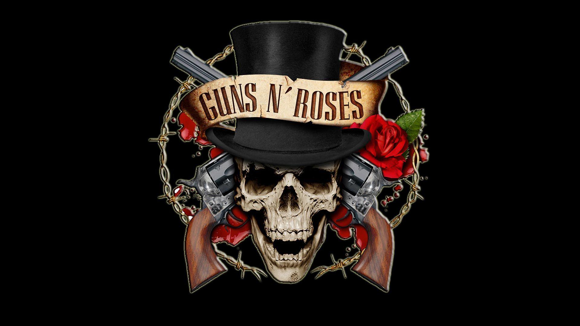 Guns N Roses Wallpapers Wallpaper Guns N Roses Bandas Guns