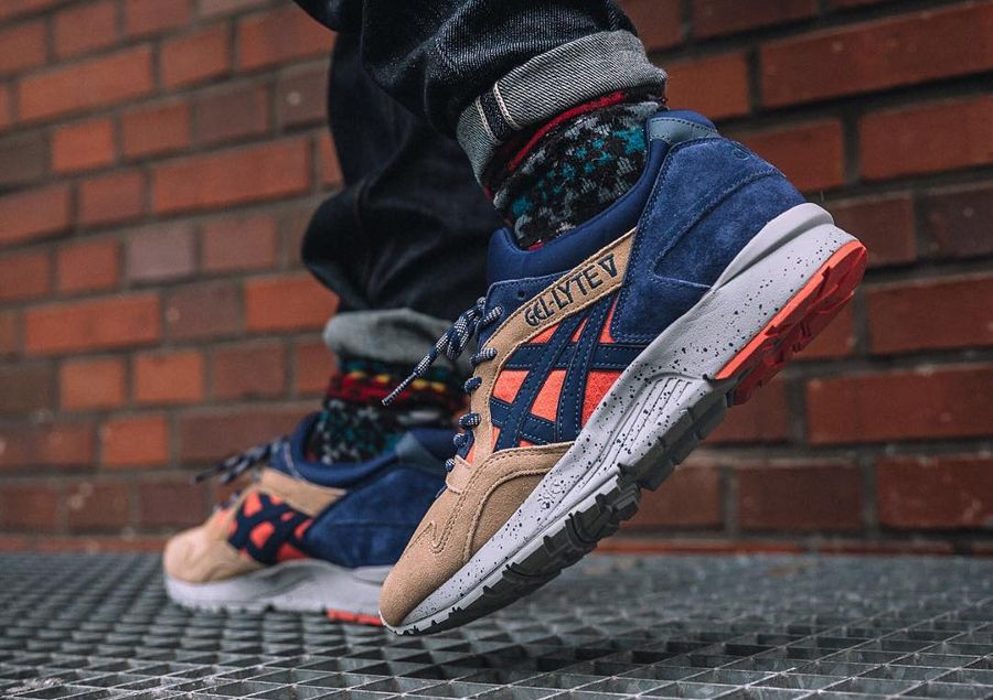 Asics Gel Lyte V Trail Pack